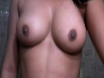 Hot Indian Milky Breast