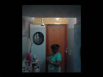 Hot Indian Sex In Shower