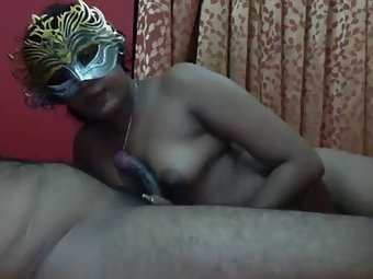 Masked Indian Couple Free Mature Porn