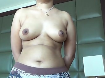Indian GF Engaged In Tantra Fuck Sex