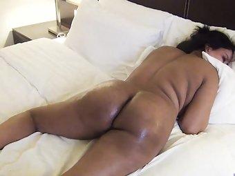 Watch Plumpy Indian Wife Nude