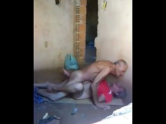 Indian Couple Having Sex In The Bedroom