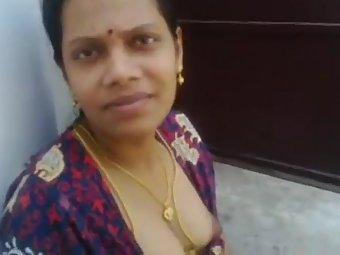 Tamil Aunty Porn Movie
