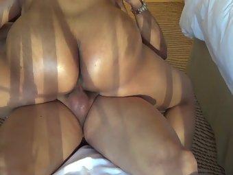 Big Booty Indian GF Sex Video