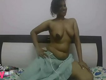 South Indian Babe Lily Big Boobs