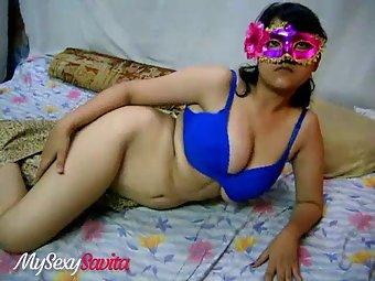Nude Show Of Hot Sexy Savita Bhabhi