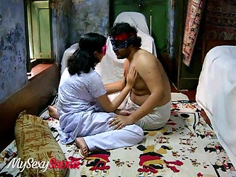 Savita Bhabhi College Girl Role Play